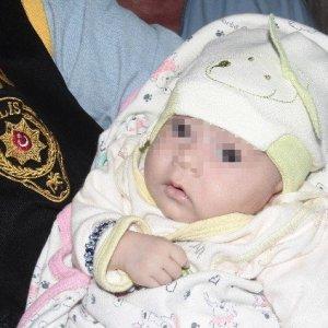 Fuhuş operasyonundan isimsiz bebek dramı