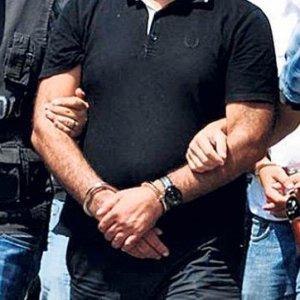 3 askeri ataşe tutuklandı