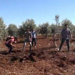 DEAŞ'tan Kilis'e roketli saldırı