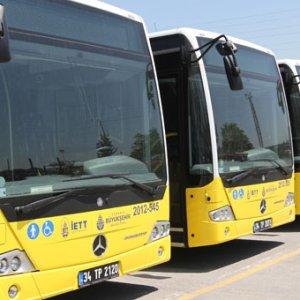 İETT'den yolculara sigorta sürprizi