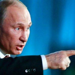 Putin talimat verdi: 2017 sonuna kadar imha edilecek