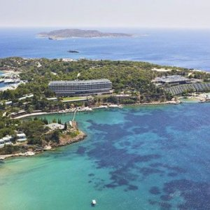 Yunanistan'ın incisi Doğuş Grubu'na geçiyor