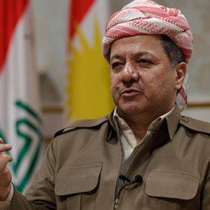 Barzani: Türkiye'nin desteğini istiyoruz