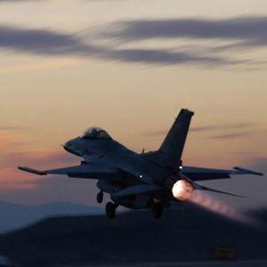 Irak'ın kuzeyine hava harekatı: 5 hedef imha edildi