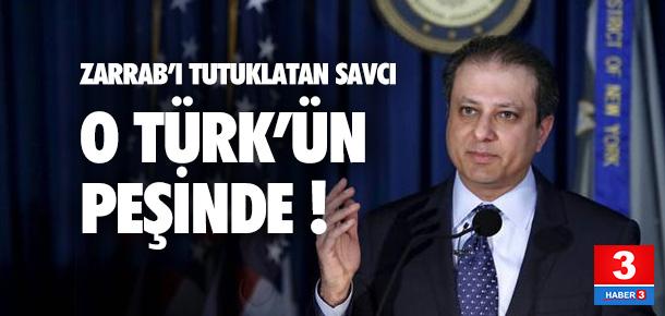 Savcı Bharara şimdi de o Türk'ün peşinde