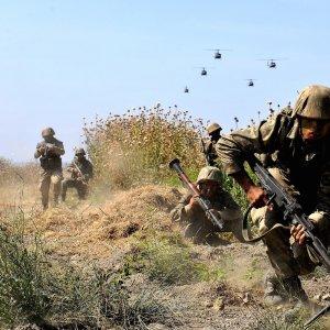 TSK'dan son açıklama: 105 terörist etkisiz hale getirildi
