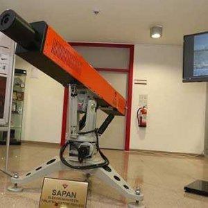 Türk ordusunun yeni milli gücü: SAPAN !