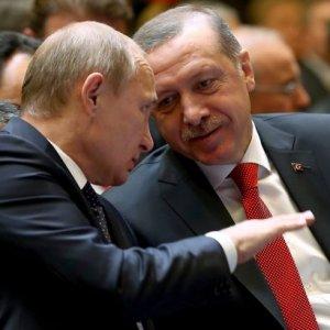 Ankara Rusya'nın Halep teklifini nasıl püskürttü?