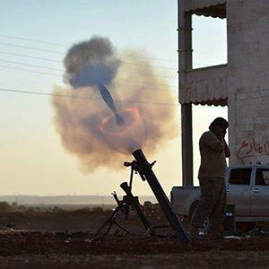 Suriyeli muhalifler Halep'te operasyon başlattı