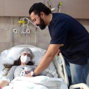 Kilo veremeyen genç kız gerçeği hastanede öğrendi !