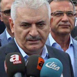 Başbakan Yıldırım'dan Kılıçdaroğlu'na ByLock yanıtı