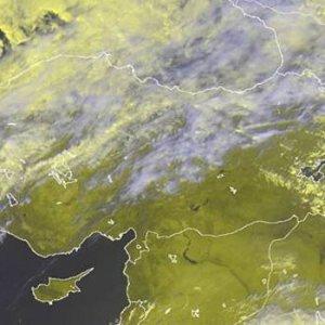 Meteoroloji'den rahatlatan açıklama