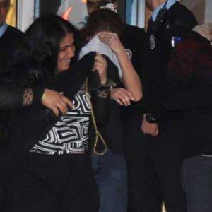 Hırsızları mahallenin kadınları yakaladı