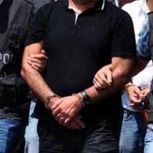FETÖ'nün bilirkişilerine operasyon : 25 gözaltı