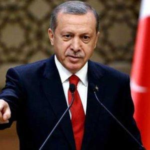 Erdoğan, bir taşla iki kuş vurdu