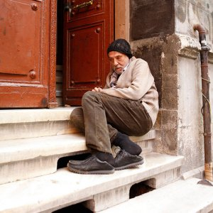 Ünlü oyuncu Cihan Canova ''paramparça''