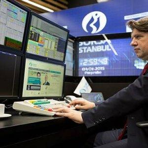 Borsa'nın saati değişti