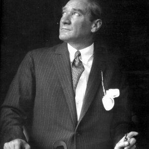 Atatürk'e Başkanlık teklif edildi mi ?