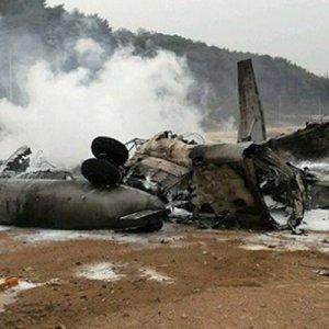 Irak'a ait askeri helikopter Dicle Nehri'ne düştü