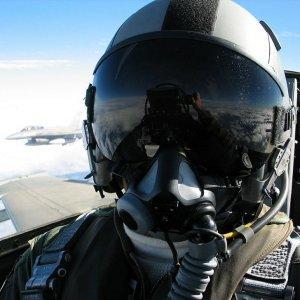 O pilotlar geri dönüyor