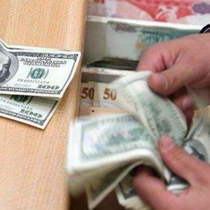 Rekora doymayan dolar haftaya nasıl başladı ?