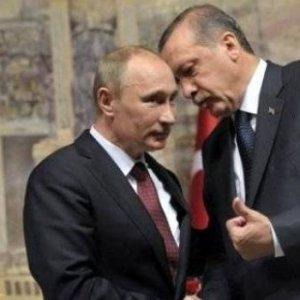 Türkiye ile Rusya'dan Suriye anlaşması