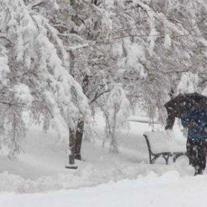 Atkı, bere ve eldivenleri hazırlayın: Kar bugün geliyor !