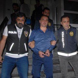 CHP'li Tezcan'ı yaralayan saldırgan: Tersleyince ateş ettim