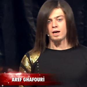 Aref'in sırrı ortaya çıktı