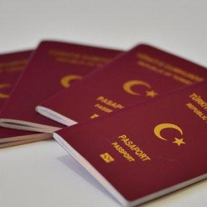 Pasaportta yeni dönem başladı