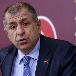 """Ümit Özdağ: """"Derhal görevinden istifa etmelidir"""""""