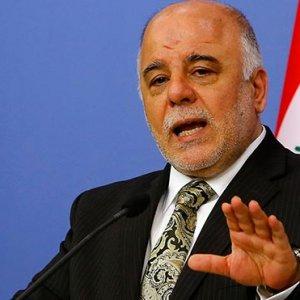 Irak Başbakanı'ndan küstah açıklama