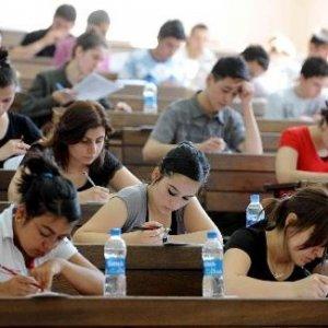 Üniversiteye girişte sınav sistemi yine değişiyor !