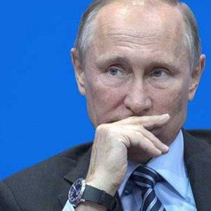 Putin'den ateşkes talimatı