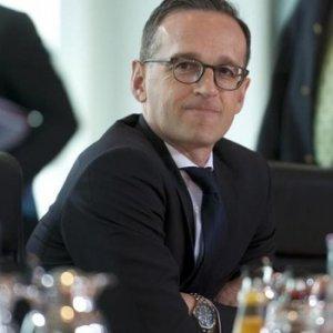 Alman Bakan'dan suçu iadesi açıklaması