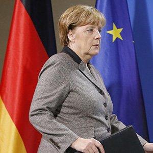 Merkel'den basın özgürlüğü açıklaması