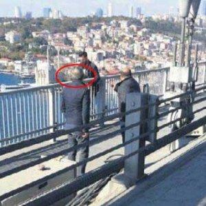 Yavuz Bingöl intihardan vazgeçirdi