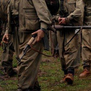 İşte PKK'nın yeni ini: 3 kampı oraya taşıdılar