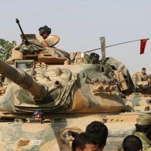 Türkiye hakkında şok iddia: Ya YPG' ile koalisyon ya da...