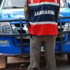 Jandarma'da FETÖ temizliği: 1.218 personel daha gitti