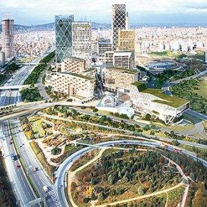 İstanbul Finans Merkezi konut fiyatlarını uçurdu