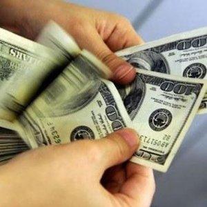 Dolar 3.17 lirayı gördü
