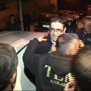HDP'li Baluken'den polise sert tepki