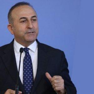 Çavuşoğlu'ndan HDP açıklaması