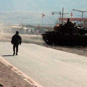 Ankara'da hainler için ''vur'' emri verildi