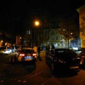 Almanya'da Türk vatandaşına molotoflu saldırı