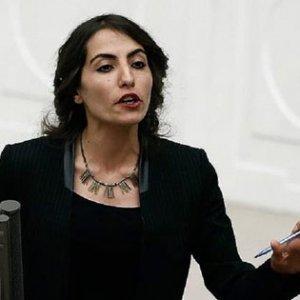 HDP'li Öztürk hakkında yakalama kararı