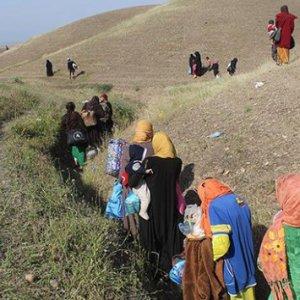DEAŞ'ın mayınları 20 sivili öldürdü