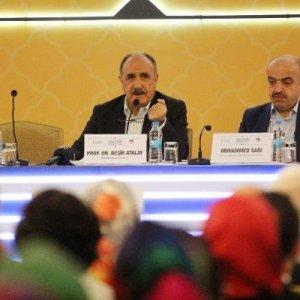 AK Partili Atalay'dan ''burjuva Müslüman'' çıkışı