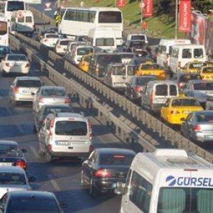 İstanbullular yarın bu yollara dikkat !